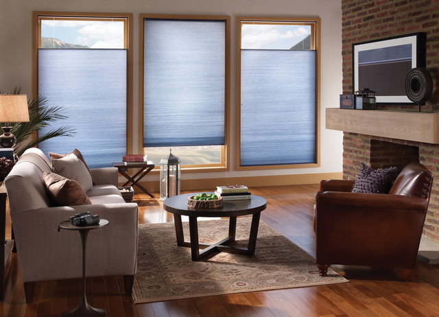 Cellular Shades in Brownsburg IN