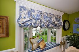 Brownsburg Custom Fabric Shades