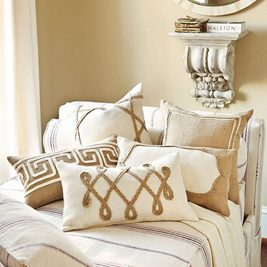 Brownsburg Accent Pillows