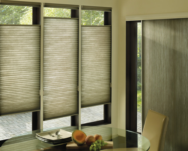 Cellular Shades in Brownsburg