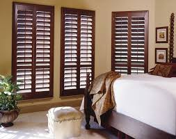 Brownsburg Plantation Shutters